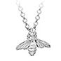 Fine Sterling Silver Necklaces and Pendants